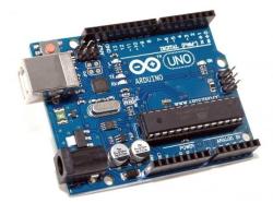 Arduino Uno R3 DIP Klon - (USB Kablo Dahil) - Thumbnail