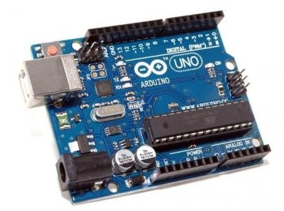 Arduino Uno R3 DIP Klon - (USB Kablo Dahil)