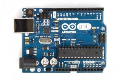 Arduino - Arduino UNO Rev3 Kontrol Kartı
