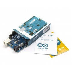 Arduino - Arduino UNO SMD Rev3 Kontrol Kartı