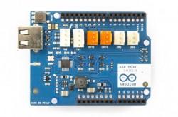 Arduino - Arduino USB Host Shield