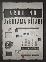 Dikeyeksen - Arduino Uygulama Kitabı