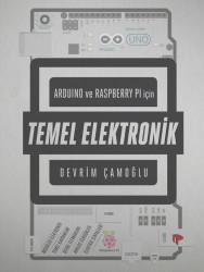 Dikeyeksen - Arduino ve Raspberry PI için Temel Elektronik