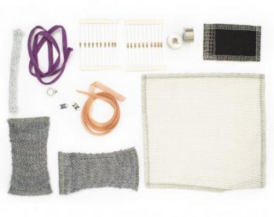 Arduino - Arduino Wearable Kit