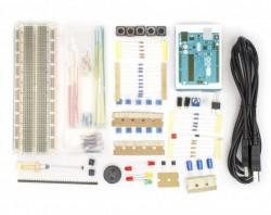 Arduino - Arduino Workshop Kit Base Level with Arduino Board