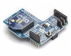 Arduino - Arduino Xbee Shield
