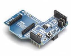 Arduino - Arduino Xbee without RF module Shield
