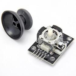 - Arduino XY Joystick Modül