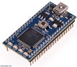 42 - ARM mbed NXP LPC1768 Geliştirme Kartı PL-2150