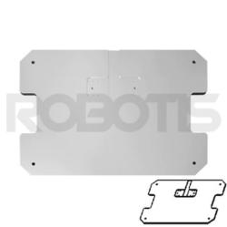 Robotis - Base Plate-01 - Manipulator H için Sabitleme Tablası