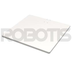 Robotis - Base Plate-02 - Manipulator X için Sabitleme Tablası
