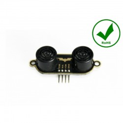 Elecfreaks - BAT - Ultrasonik Mesafe ölçüm Sensörü