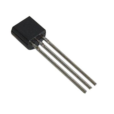 BC237 NPN Transistör - 0.1A 45V