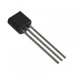 BC237 NPN Transistör - 0.1A 45V - Thumbnail