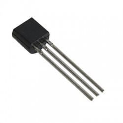 - BC557 PNP Transistör - 0.1A 45V