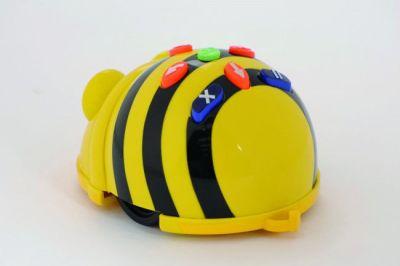 Bee-Bot Okul Öncesi ve İlkokul Çocukları için Programlama Robotu
