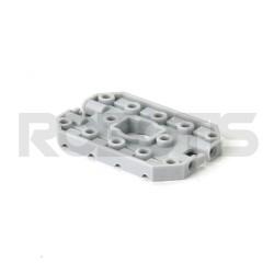 Robotis - BIOLOID FP04-F10 Şase (10 adet)