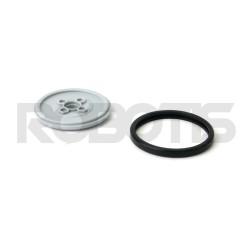 BIOLOID FP04-F13/F14 Teker Lastiği (4 adet) - Thumbnail