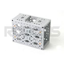 Robotis - BIOLOID FP04-F51/F52 Şase Seti