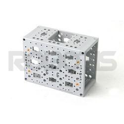 BIOLOID FP04-F51/F52 Şase Seti - Thumbnail