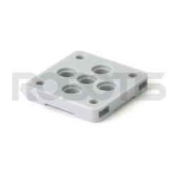 Robotis - BIOLOID FP04-F54 Şase (4 adet)