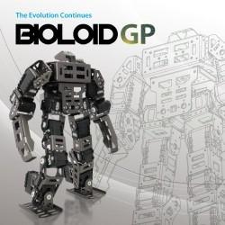 BIOLOID GP Robot Eğitim Kiti - Thumbnail