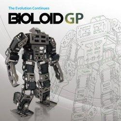 BIOLOID GP Robot Eğitim Kiti