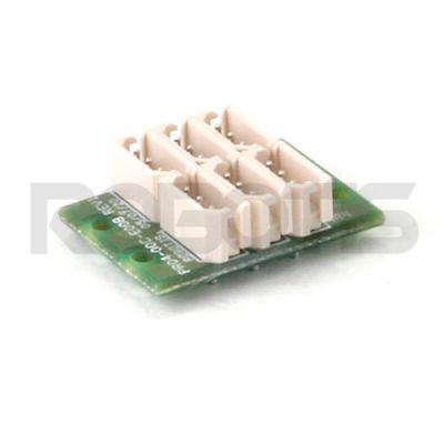 ROBOTIS İlave 3P Bağlantı Kartı (PCB)