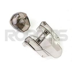 Robotis - BIOLOID Skin FP04-F56/F57/F58/F59 Dış Kaplama Seti