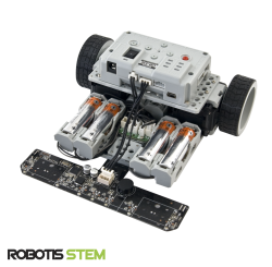 BIOLOID STEM - I [Standart] Robot Eğitim Kiti - Thumbnail