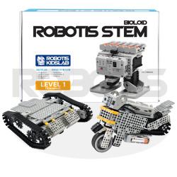 Robotis - Robotis Bioloid STEM - I [Standart] Robot Eğitim Kiti