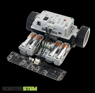 BIOLOID STEM - I [Standart] Robot Eğitim Kiti