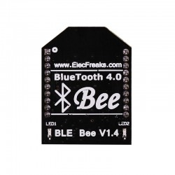 Elecfreaks - BLE Bee Compatible Xbee And Wiressless program