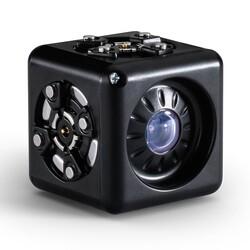 modular robotics - Brightness Cubelet