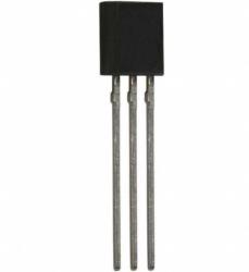 - BT169D Transistör