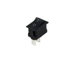 - Button ( Küçük ) - IC125B On-Off 2 Bacaklı