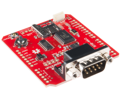 Sparkfun - CAN-BUS Shield