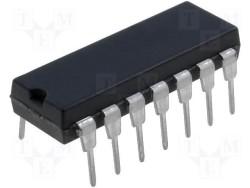 - CD4007 Entegre