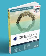 - Cinema 4D By Maxon