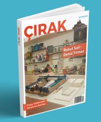 - Çırak Dergisi Sayı 2