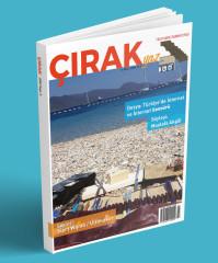 - Çırak Dergisi Sayı 3