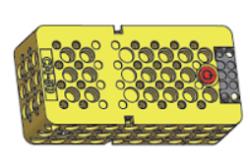 Robotis - Robotis PLAY için CM-15 Robot Kontrol Modülü