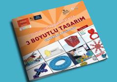 - Çocuklar İçin Uygulamalarla 3 Boyutlu Tasarım
