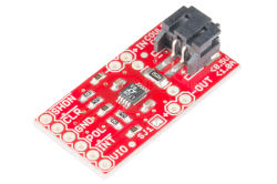 Sparkfun - Coulomb Counter Breakout - LTC4150 - SparkFun Coulomb Sayacı