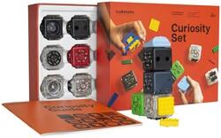 modular robotics - Cubelets Curiosity Set