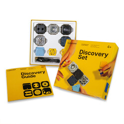 Cubelets Discovery Set - Thumbnail
