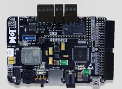 - D IoT 2560 Pro Development Board