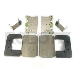 DARwIn-OP FSR-Embedded Foot Set (L/R)