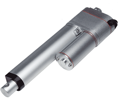 Firgelli Auto FA-PO-150-12-8, Lineer Aktüatör - FeedBack Rod, 8inç-strok - Thumbnail