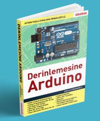 - Derinlemesine Arduino